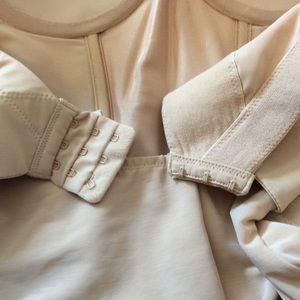 Flexees Intimates & Sleepwear - ❤️3/15  Flexees Beige Strapless Body Shaper 38B